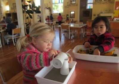 Helensville Montessori Best Daycare Preschool Montessori 1